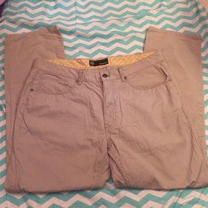 Weatherproof Other - ($3 bundle price) Men's Weatherpoof brand khakis