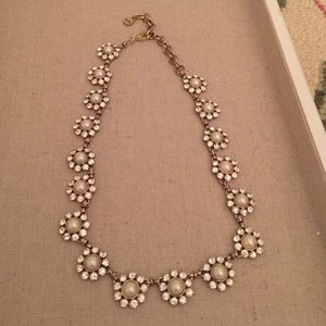 Special occasion necklace