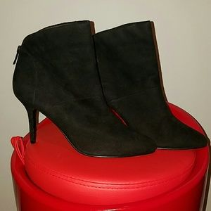 Audrey Brooke Shoes - Audrey Brooke beautiful boots