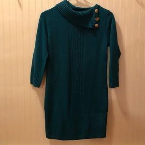 BCX Sweaters - Sweater Dress