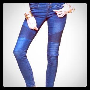 Moto 👖 jeans