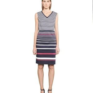 Gerry Weber Dresses & Skirts - Striped Dress by GERRY WEBER