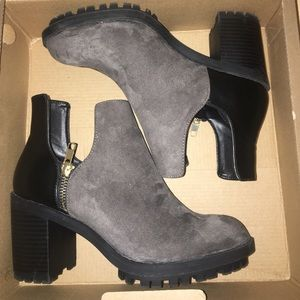 Women's Zara Booties
