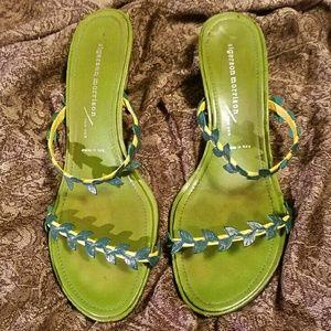 Sigerson Morrison Shoes - SIEGERSON MORRISON mules/slides/sandals