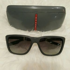 Prada Linea Rossa Other - AUTHENTIC Prada Men's Sunglasses