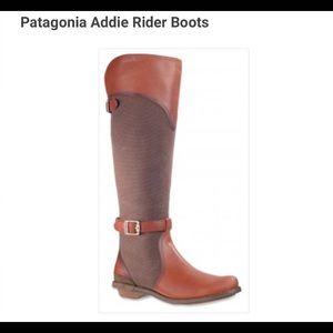 Patagonia Shoes - 🆕LISTING! Patagonia Riding boot