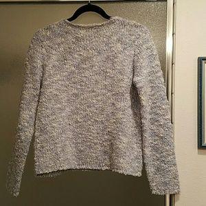 FINAL PRICE Eileen Fisher Sweater