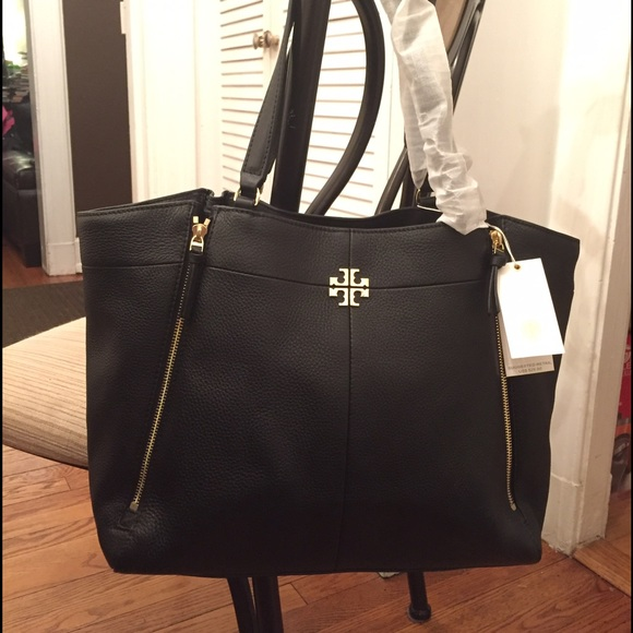 0eecd2397e3 New! Tory Burch Ivy Tote