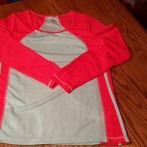 Marika Tops - Marika tek top long sleeves size large