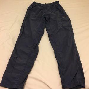 Exofficio Pants - Exofficio Cargo Pants