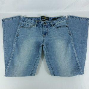 Lucky Brand Jeans CATE SKINNY Girls Sz 12