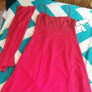 Dresses & Skirts - Chealsea nites dress