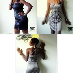 Carmin Los Angeles dress