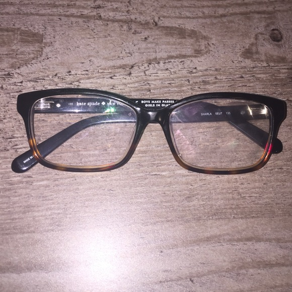 1e1db169cf0 kate spade Accessories - Kate Spade Sharla Glasses