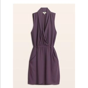 wilfred Dresses & Skirts - Wilfred purple dress