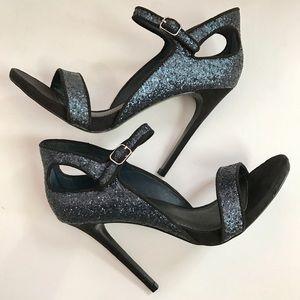 🆕STEVE MADDEN Open Toe Sandals Heels