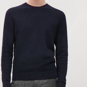 COS Other - COS blue sweater size M