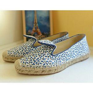 Anthropologie Shoes - NWB Sarah Flint Designer Espadrilles
