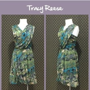 Tracy Reese Dresses & Skirts - Tracy Reese Sill Dress