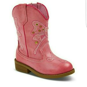 Cherokee Other - NWT Toddler Girls Cowboy Boots