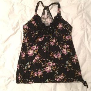 Full Tilt Tops - Full Tilt blouse