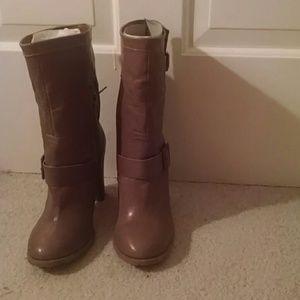 Adam Tucker Shoes - Adam Tucker Kaplin boot size 6