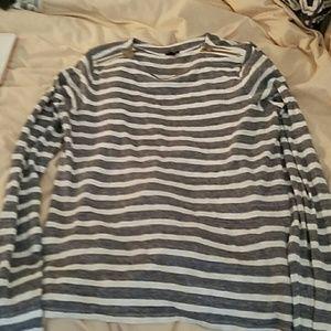 J.Crew Striped Pullover Sz Small