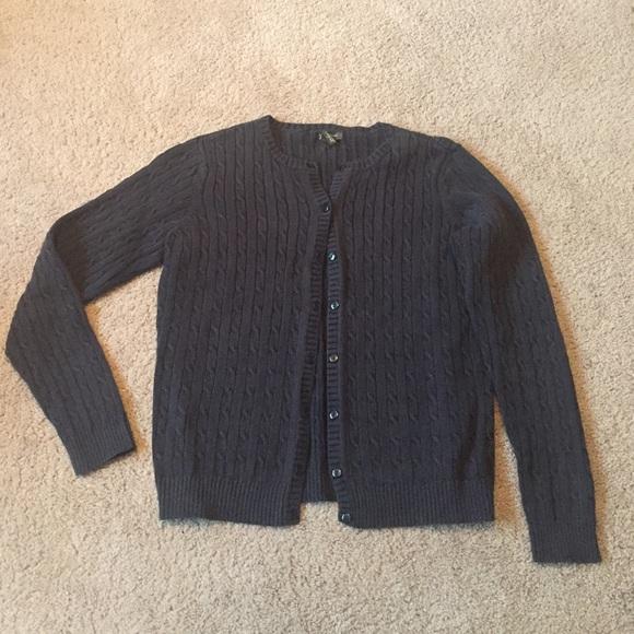 Eddie Bauer Sweaters - Women's Eddie Bauer cardigan