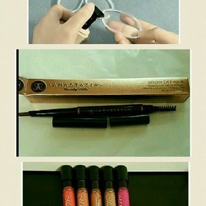 Sephora Other - 1 HR SALE Makeup bundle