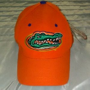 Zephyr Other - Florida Gators Fitted Cap