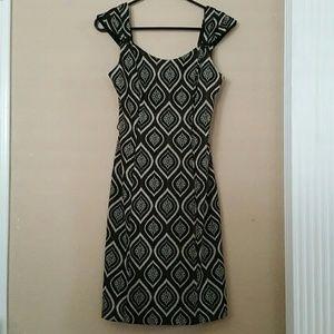 Sangria Dresses & Skirts - Sleeveless dress size 4