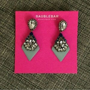 Bauble Bar Jewelry - Brand New Bauble Bar Earrings