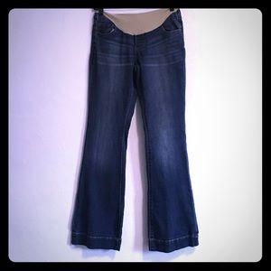 Motherhood Maternity Denim - Motherhood Maternity trouser jeans