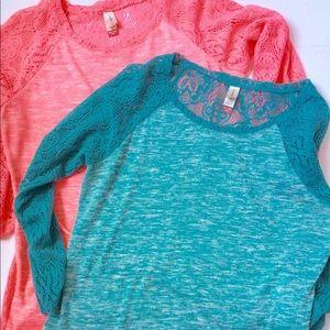 Tops - Women's Shirts (Bundle Deal!)
