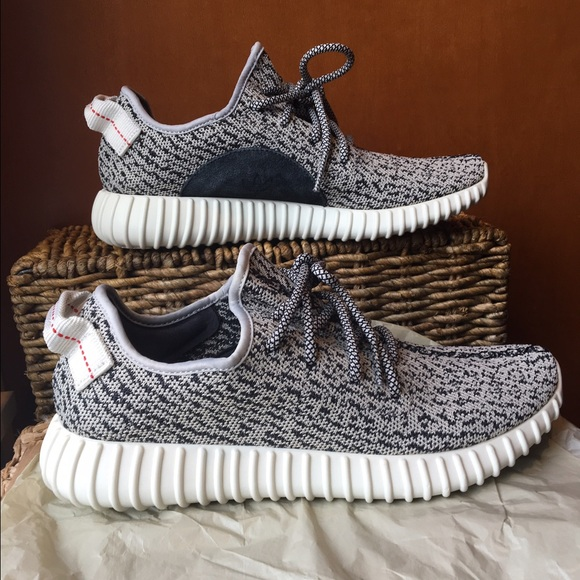 2811d123941d1 Adidas Other - Adidas yeezy boost turtle dove size 8.5