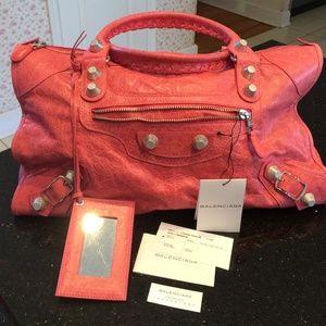 Balenciaga Handbags - NWT Balenciaga Bag.