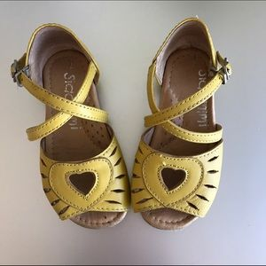Siaomimi Other - Siaomimi Sweetheart Sandal