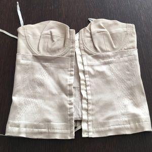 Karen Millen corset. 4