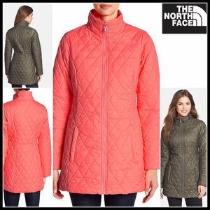 North Face Jackets & Blazers - ❗1-HOUR SALE❗THE NORTH FACE Allweather Long Jacket