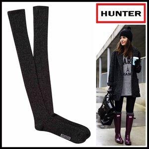 Hunter Boots Accessories - HUNTER ORIGINAL Tall Boot Socks