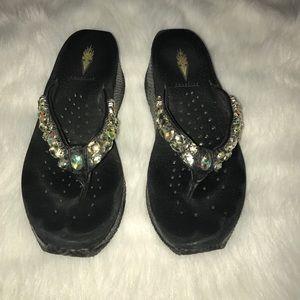 Volatile Shoes - Volatile sandals