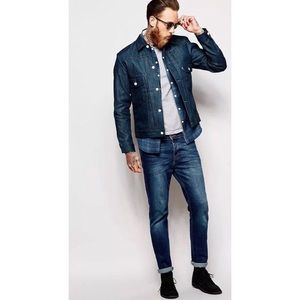 Levi's Other - NWT Levi's California Denim Jacket