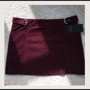 Zara NWT Skirt!