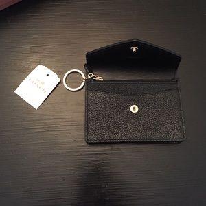750a3588d27b Coach Bags - Coach envelope card case