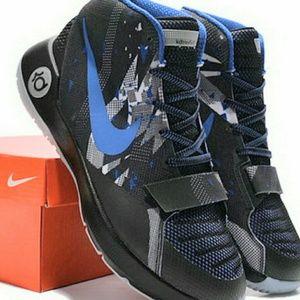 Nike Other - NIKE KD Trey5 III Men's Size 11.5 Basketball Shoes