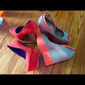 Bundle - Jessica Simpson Shoes