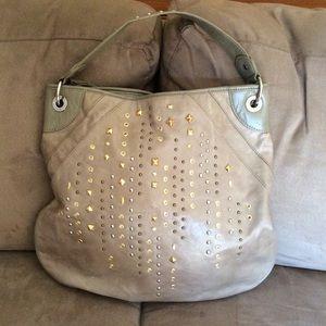 Via Spiga Handbags - Gorgeous Via Spiga leather hobo