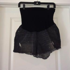 Wendy Bellissimo Pants - Maternity shorts