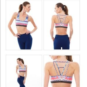 nux Other - NUX courage bra