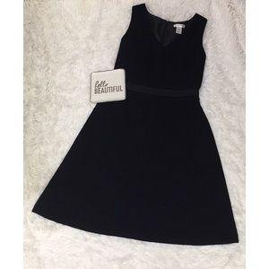 Isaac Mizrahi Dresses & Skirts - Isaac Mizrahi For Target Black Dress Size 10